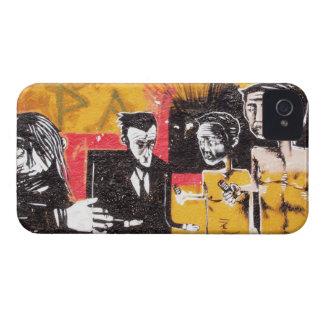 street ART iPhone 4 Case
