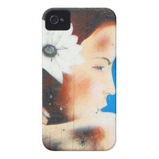 street ART iPhone 4 Case-Mate Case