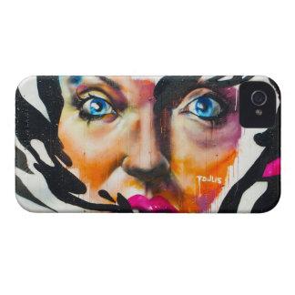 street ART iPhone 4 Cover