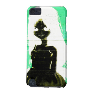 street ART iPod Touch (5th Generation) Cover