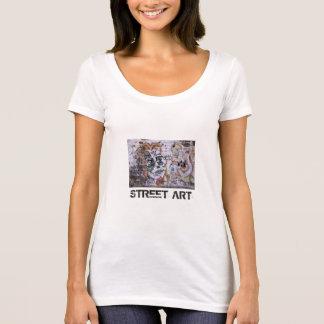 Street Art of Las Palmas T-Shirt
