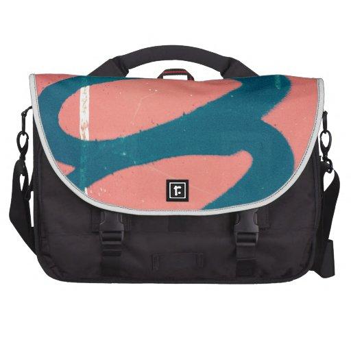 Street Art Painting Graffiti Laptop Bags