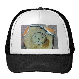 street art project trucker hat