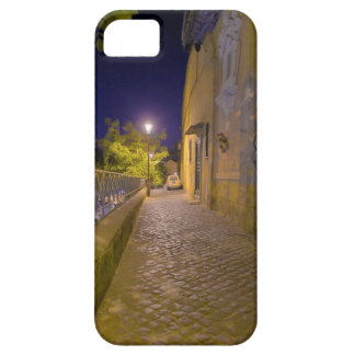 Street at night in Rome, Italy 2 iPhone 5 Covers