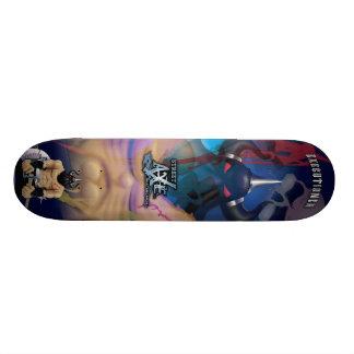 Street Axe Executioner Skate Board Decks