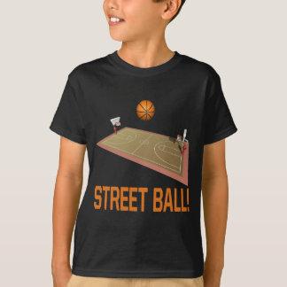 Street Ball T-Shirt