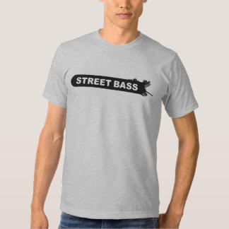 Street Bass Logo T-shirt