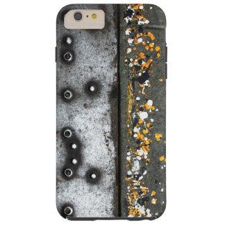 Street Braille Tough iPhone 6 Plus Case
