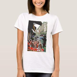 STREET CAFE T-Shirt