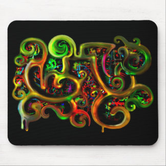 Street Candy Mouse Pad