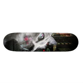 Street Cat Skateboard