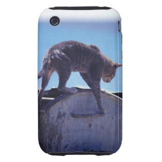 street cat tough iPhone 3 cases