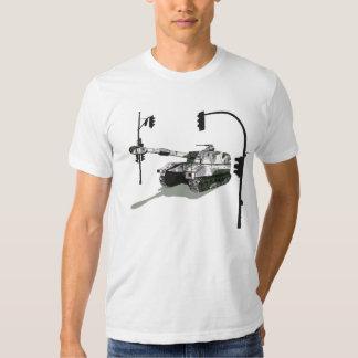 Street Cleaner T Shirt