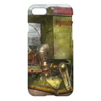 Street Cleaner - The hygiene machine 1910 iPhone 7 Case