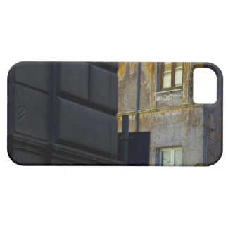 Street corner in Rome, Italy iPhone 5 Cover