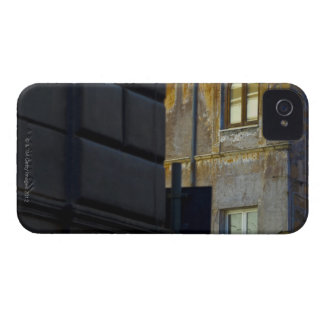 Street corner in Rome, Italy iPhone 4 Cover