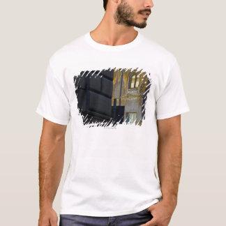 Street corner in Rome, Italy T-Shirt