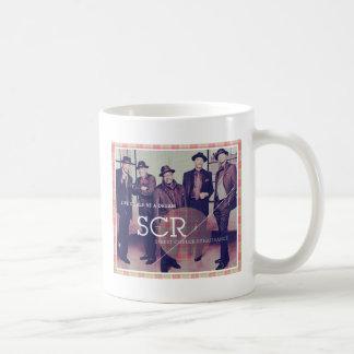 Street Corner Renaissance Merchandise Classic White Coffee Mug