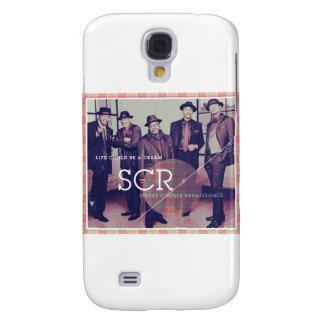 Street Corner Renaissance Merchandise Samsung Galaxy S4 Case