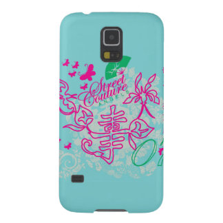 Street Culture Samsung Galaxy Cases For Galaxy S5