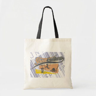 Street Culture Tshirts and Gifts Canvas Bags