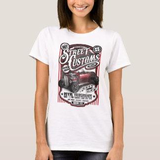 Street Customs Kansas City T-Shirt