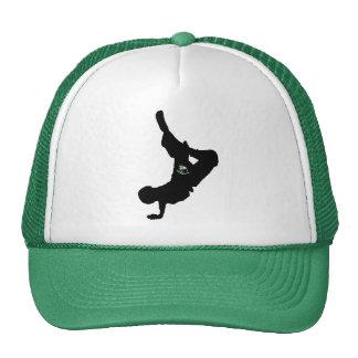 Street Dancer cap Trucker Hat