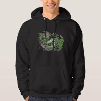 Street Dragon Hoodie