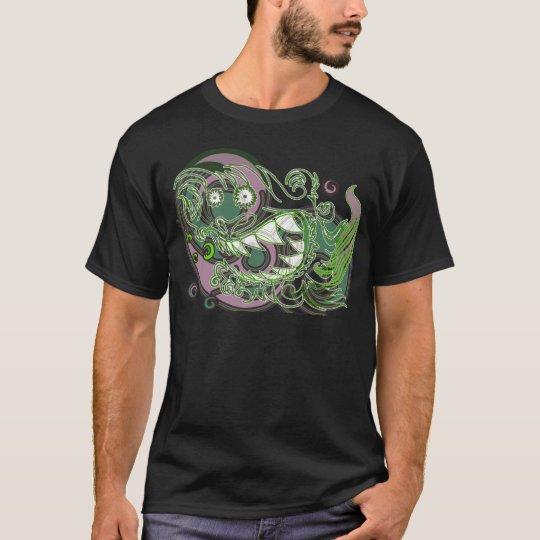 Street Dragon T-Shirt