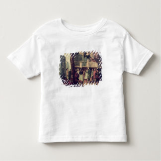 Street Fair Toddler T-shirt