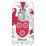 Street Family Crest iPhone 5C Covers