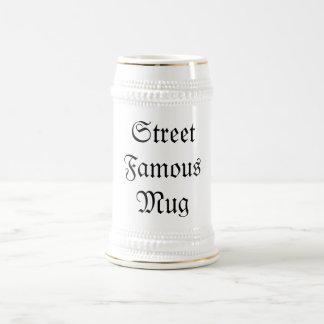 Street Famous Mug