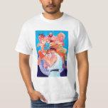 Street Fighter 2 Ryu Group Shirt