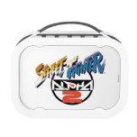 Street Fighter Alpha 2 Logo 2 Replacement Plate