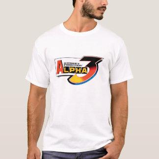 Street Fighter Alpha 3 Logo T-Shirt
