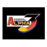 Street Fighter Alpha 3 Shadowloo Postcards