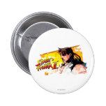 Street Fighter II Ryu Pin