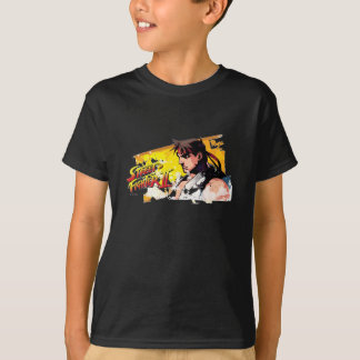 Street Fighter II Ryu T-Shirt