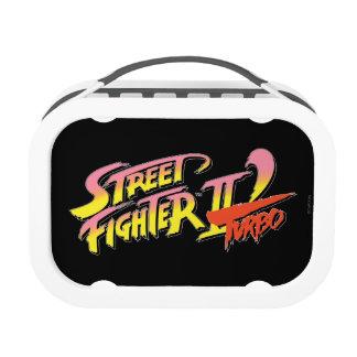 Street Fighter II Turbo 2