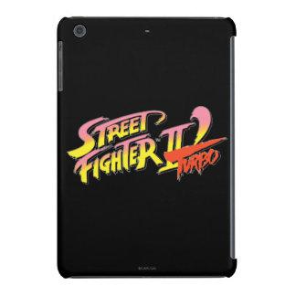 Street Fighter II Turbo 2 Funda Para iPad Mini Retina