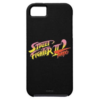 Street Fighter II Turbo 2 iPhone 5 Carcasas