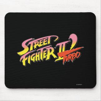 Street Fighter II Turbo Mousepad