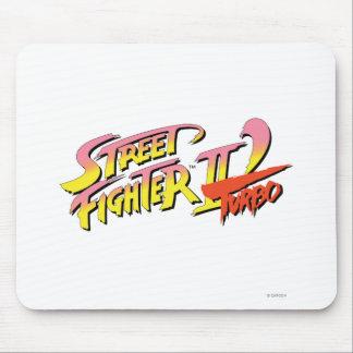 Street Fighter II Turbo Mousepads