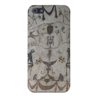 Street Frescos of Assisi iPhone 5 Case