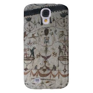 Street Frescos of Assisi Samsung Galaxy S4 Case