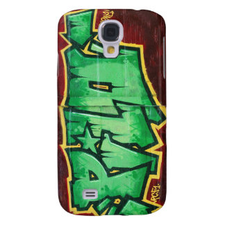 street graffiti 3 casing samsung galaxy s4 case