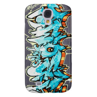 street graffiti 3 casing samsung galaxy s4 cover