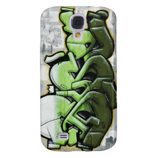 street graffiti 3 casing samsung s4 case
