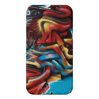 street graffiti 4 casing iPhone 4/4S cases