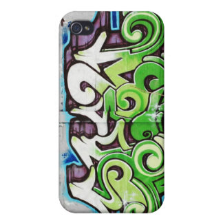 street graffiti 4 casing iPhone 4/4S cover